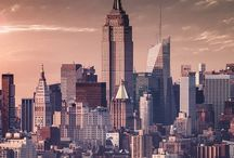 New York / Home Sweet Home / by Devin Corrigan