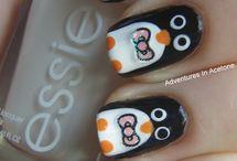 nails  / by Sierra Maynard
