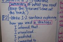 Fourth and fifth grade science / by Jennifer Knecht