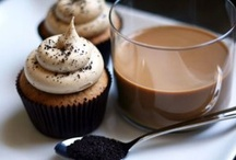 Cupcakes are the answer! / by Marissa Garcia