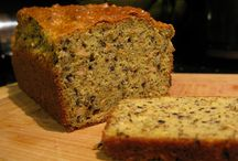Paleo Bread / by Dawn Candler
