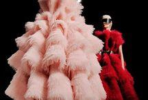 Fashion / by Greta Gilca