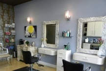 Relyve Salon / Relyve Salon Mt. Pleasant, SC #hairsytle #salon http://relyvesalon.com / by Relyve Salon