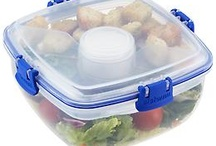 Lunch Containers / by Phil Reynolds