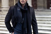 Men's fashion / by Val D'Anna