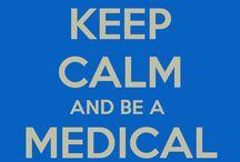 Medical Assisting / by Alexie M-V