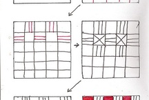 Zentangle Drawings / by Linda Dozier