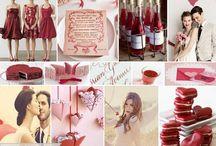 Be My Valentine  / by Tessa Huff- Style Sweet CA
