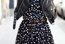 Coats/Jackets ♥ / by Alicia Matamoros
