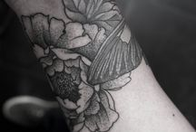 INK / by Rachel Brian Johnson