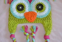 Crochet / by Laura Evangeline
