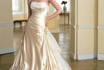 Wedding and Formal / by Collette