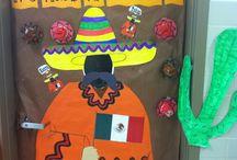 Mexico hall / by Stephanie Senn