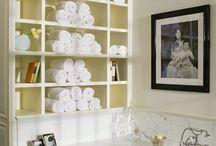 Bathroom Design / by Anne Poe