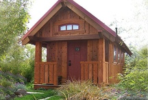 Tiny Houses / by Patti {at the beach}