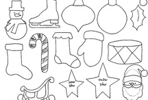 Crafts - Patterns / by Carla Chagas