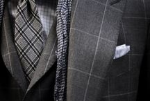 Pour Hommes / Men's clothes and accessories / by Lin Gale