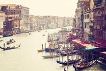 Favorite Places & Spaces / by Fabio Bertolozzi