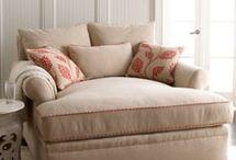 Furniture / Chair / by Terri Banks