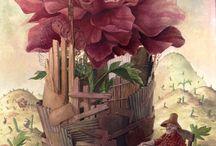 Garden Ideas / by Ellen Haney