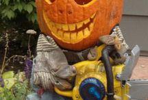 Halloween / by Kristin Key