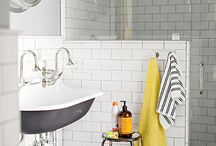 Bathroom / by Olivia Raymer