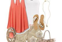 Fashion- Summer / by Samantha Muse