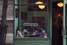 NEW YORK / by Aurélie Jonckheere