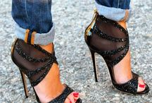 Heels are best;) / Shoes / by duygu