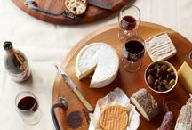 cheese Lovers / by Kl@u*
