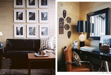 office remodel / by Marion Abide