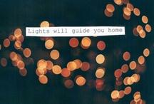 Lifeline / by Kaleigh Crimmins