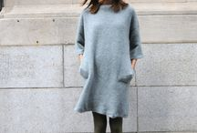 wardrobe: autumn / by Katarzyna Mojkowska