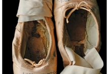 All about Shoes / by Margaret Landry