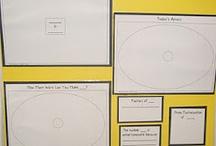 5th Grade Math / by Lana Roe