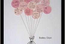 Baby Shower Ideas / by KarmaFreeCooking