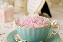 Tea time / by Milady Lorelay