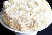 Cakes / by Penny Marcinyk