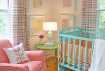 Nursery / by Tiffany Job