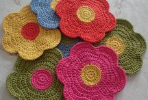 CROCHET / שטיחים  / by שולמית שלי מימון