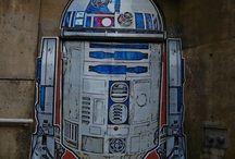Star Wars / by Yatedo