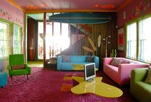 Room ideas / by Allison