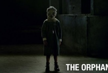 The Orphanage!! / by Loretta Ponce