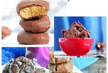 desserts / by Mariah Michelle