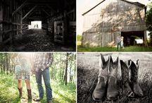 Cowboy Take Me Away <3 / by Kayla Nelson