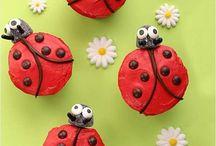Kiki birthday ideas / by Marilyn Rudge