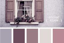 Color Me Happy / by Melanie Varner