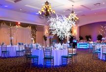 Rosen Plaza Weddings / by Rosen Hotels & Resorts Weddings