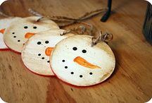I love Snowmen! / by Pamela Scott