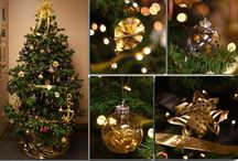 Holiday Decor Ideas / by Luv Eboni